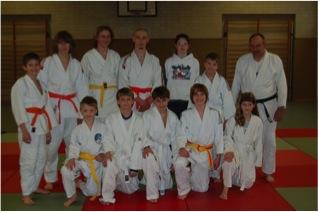 Judo-AG